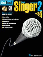 Fasttrack Lead Singer Method Book 2
