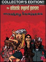 Black Eyed Peas - Monkey Business - Sheet Music