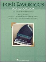 Irish Favorites for Accordion