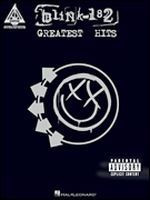 Blink 182 - Greatest Hits, Recorded Guitar Version