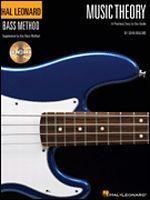 Hal Leonard Bass Method - Music Theory