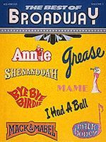 The Best of Broadway, Vol. 1