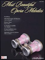 Most Beautiful Opera Melodies