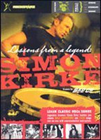 Simon Kirke - Lessons From A Legend