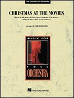Christmas at the Movies - Full Orchestra