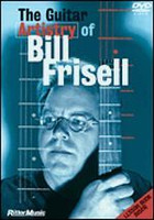 The Guitar Artistry of Bill Frisell DVD