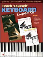 Teach Yourself Keyboards - Complete Kit