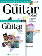 Play Guitar Today! Beginners Pack