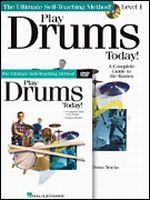 Play Drums Today! Beginner Pack