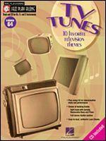 TV Tunes - Jazz Play-Along