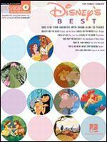 Disney's Best for Female Singers