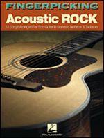Fingerpicking Acoustic Rock