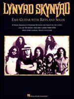 Lynyrd Skynyrd - Easy Guitar with Riffs and Solos