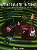 Getting Great Guitar Sounds, Second Edition