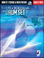 Stickings & Orchestrations for the Drum Set