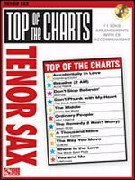 Top of the Charts - Tenor Sax