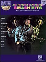 Jimi Hendrix: Smash Hits - Drum Play-Along