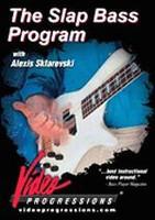 The Slap Bass Program DVD