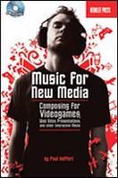 Music For New Media