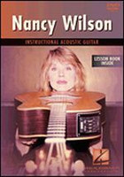 Nancy Wilson: Instructional Acoustic Guitar DVD