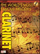The World's Most Famous Melodies - Clarinet