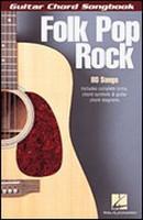 Folk Pop Rock - Guitar Chord Songbook