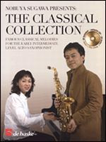 The Classical Collection - Alto Saxophone