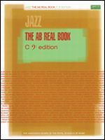 The AB Real Book - C Bass Clef Edition