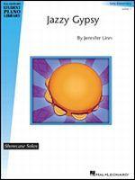 Jazzy Gypsy - Hal Leonard Student Piano Library Showcase