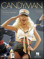 Candyman - Sheet Music