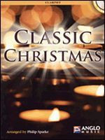 Classic Christmas - Clarinet