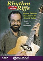 Rhythm In Your Riffs DVD