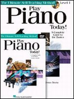 Play Piano Today! Beginners Pack
