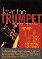 I Love The Trumpet DVD