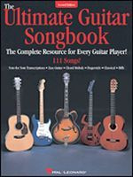 The Ultimate Guitar Songook, Second Edition