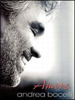 Andre Bocelli - Amore