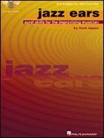 Jazz Ears - Aural Skills for Improvisers