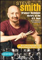 Steve Smith - Drumset Technique 2-DVD Set
