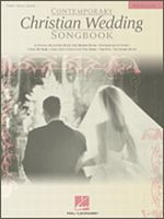 Contemporary Christian Wedding Songbook, 2nd Edition