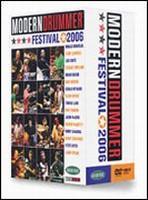 Modern Drummer 2006 - Sat & Sun DVD Set