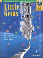 Little Gems for Flute and Piano