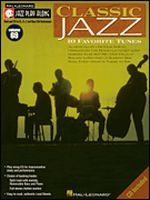 Classic Jazz - Jazz Play-Along Series
