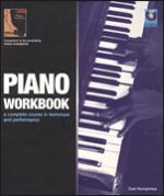 Piano Workbook