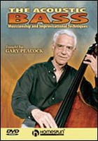 The Acoustic Bass DVD