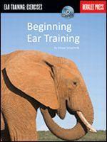Beginning Ear Training - All Instruments