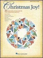 Christmas Joy - 20 Seasonal Songs from Top Christian Artists