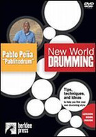 New World Drumming DVD