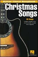 Christmas Songs - Guitar Chord Songbook