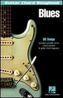 Blues - Guitar Chord Songbook