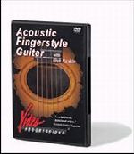 Acoustic Fingerstyle Guitar DVD